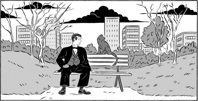 We Read Comics Podcast discusses Archer Coe