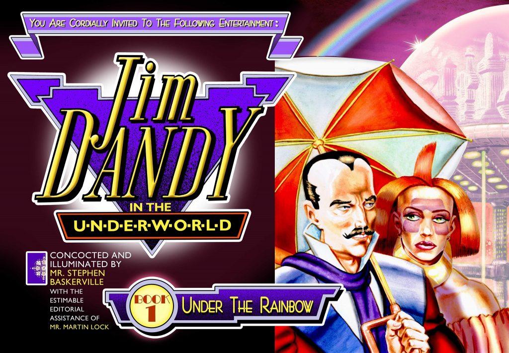 Jim Dandy by Stephen Baskerville