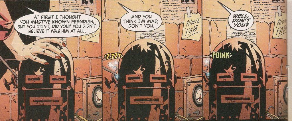 Albion - Robot Archie