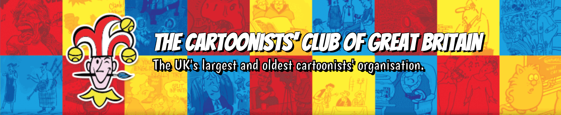 Cartoonists Club of Great Britain