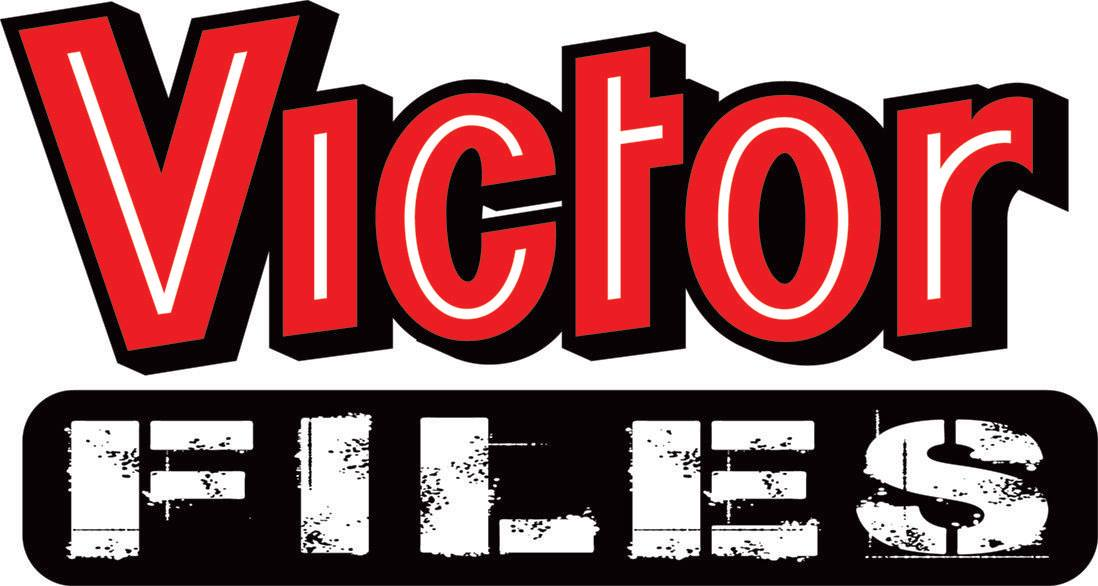 """The Victor Files"""