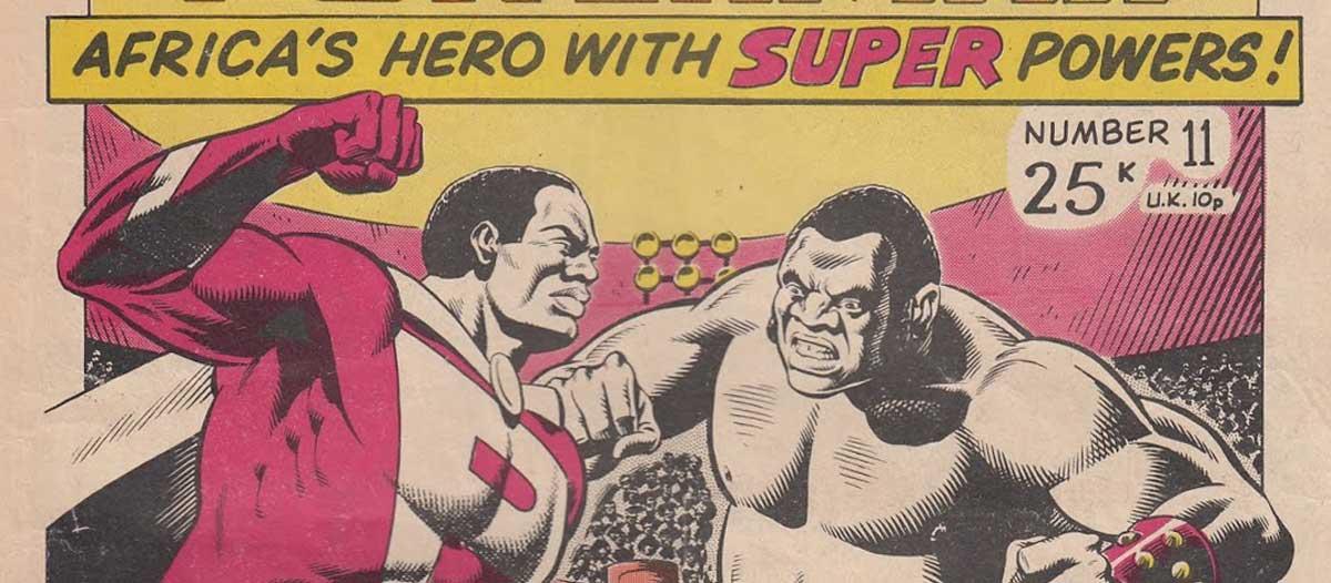 Pikin Press - Powerman #11 - SNIP