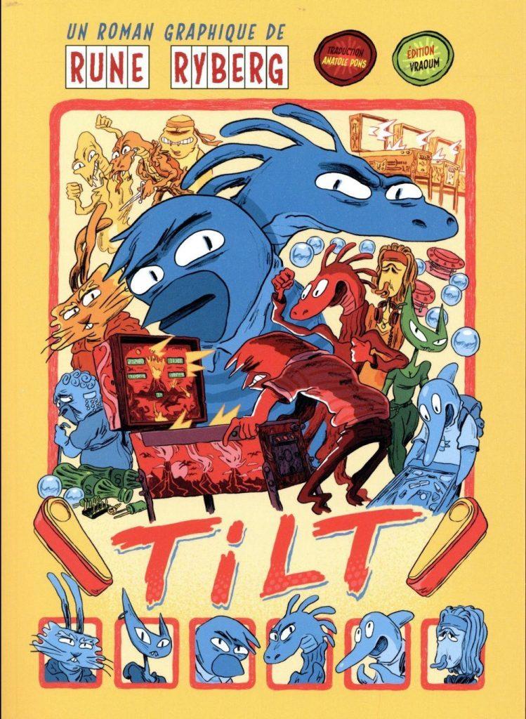 """""""Tilt"""" by Rune Ryberg"""
