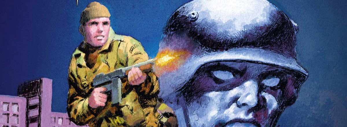 Commando 5277 - Cover SNIP