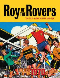 Roy of the Rovers: The Best of the 1970s: The Tiger Years