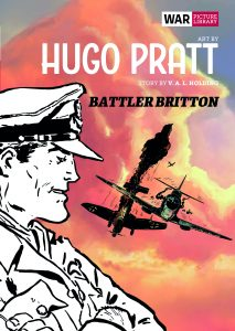 War Picture Library: Battler Britton