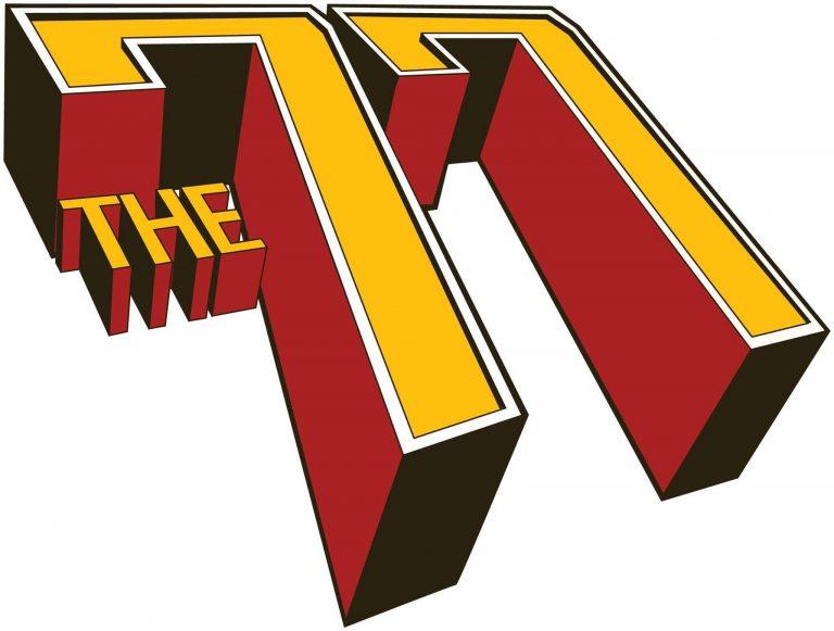 The77 - Masthead