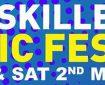 Enniskillen Comic Fest V 2020 - SNIP