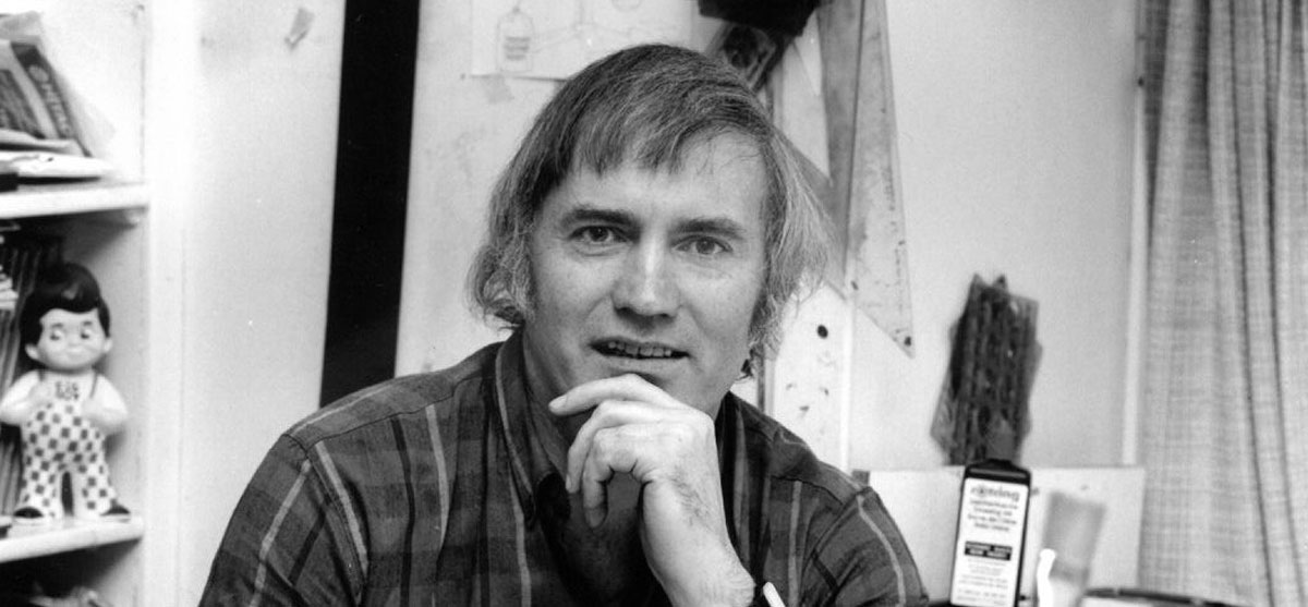 Orkney Museum hosts exhibition of art by the late Jim Baikie