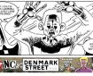 "The Prince of Denmark"" Street by Kev F. Sutherland"