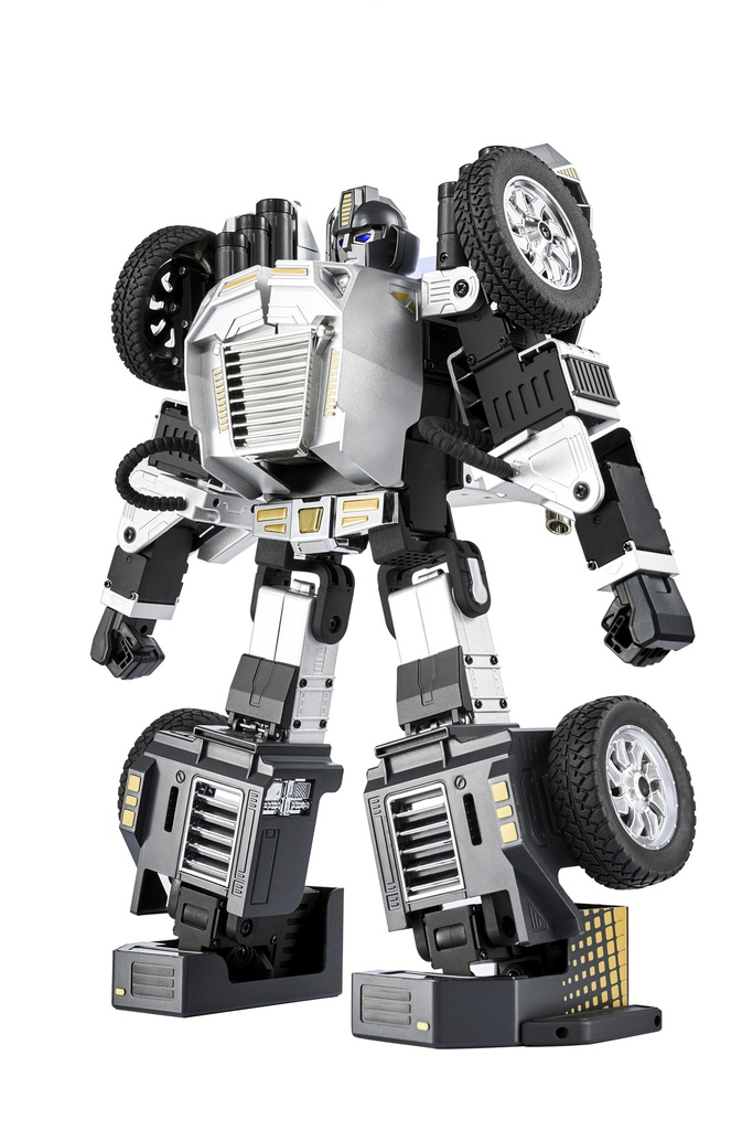 D2 Direct Models - T9 Robot